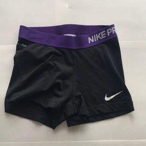 Nike Pro Dri Fit Spandex